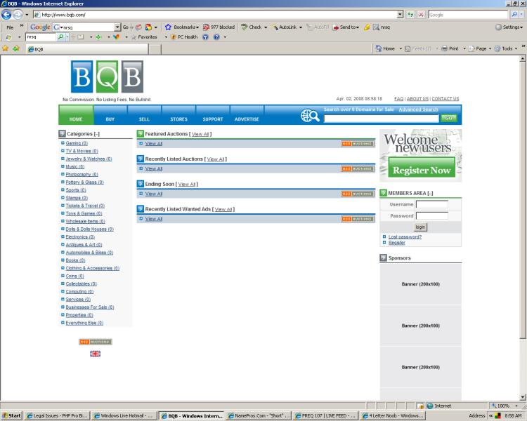 BQB.com